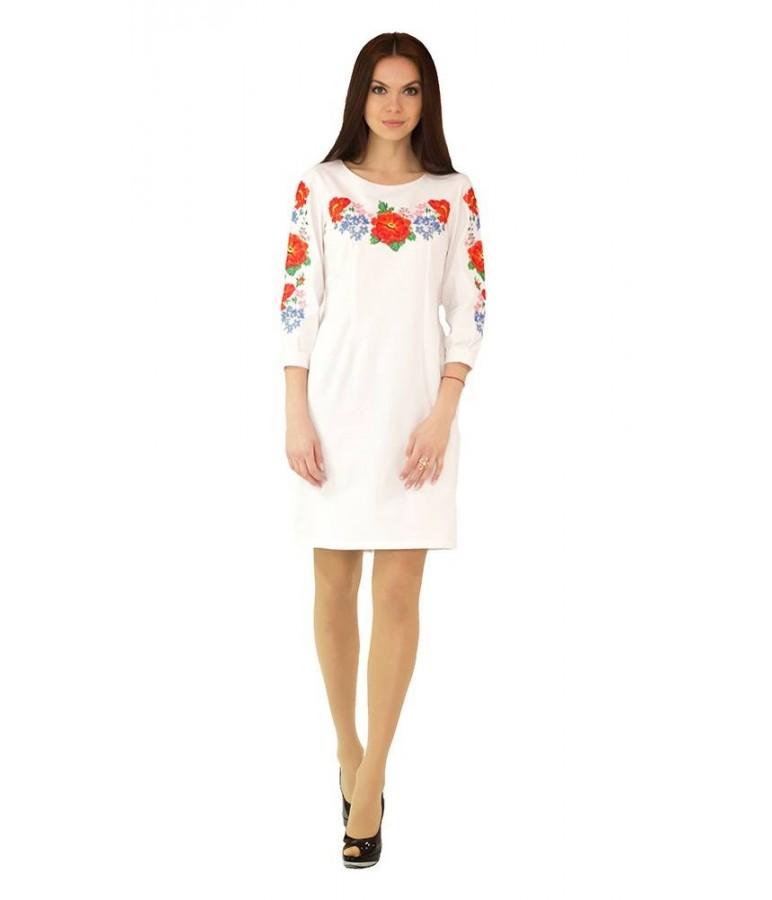 Вишиті сукні в українському стилі від 495грн. купити у Львові a595d43087f68