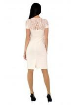 Платье вышитое женское М-1042-3