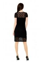 Плаття вишите жіноче М-1044