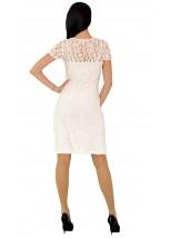 Платье вышитое женское М-1044-4