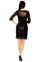Плаття вишите жіноче М-1048