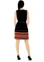 Плаття вишите жіноче М-1049