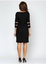 Платье вышитое женское М-1054-1