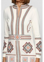Плаття Карпатське М-1026-3