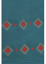 Плаття вишите жіноче М-1033-11