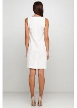 Плаття вишите жіноче М-1077-12