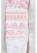 Плаття вишите жіноче М-1077-1