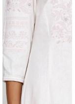 Плаття вишите жіноче М-1077-8