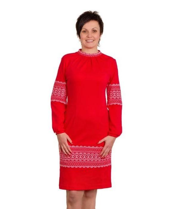 """Плаття """"Національне"""" М-1011-1, Плаття """"Національне"""" М-1011-1 купити"""