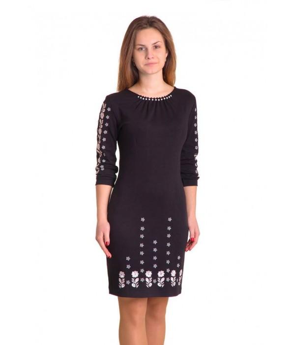 Платье «Праздничное» М-1015, Платье «Праздничное» М-1015 купити