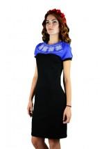 Платье «День-Ночь» М-1020-1