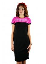 Платье «День-Ночь» М-1020-2