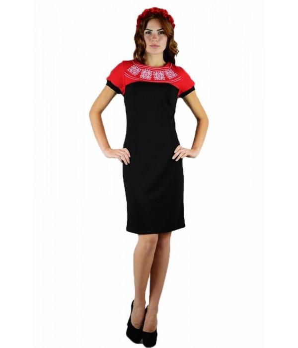 Плаття  «День-Ніч» М-1020-3, Плаття  «День-Ніч» М-1020-3 купити
