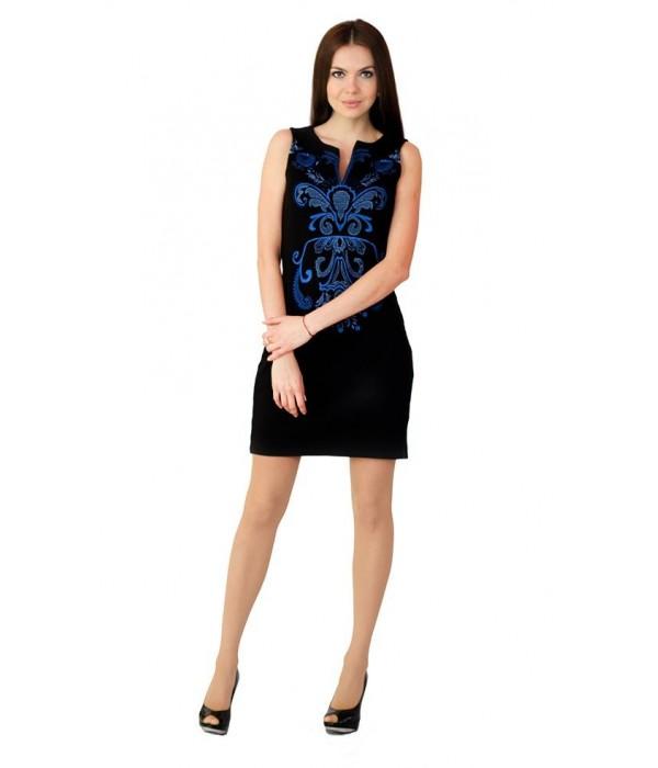 """Платье """"Оригинальность"""" М-1024-2, Платье """"Оригинальность"""" М-1024-2 купити"""