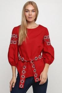 Сорочка вишита жіноча М-218-2