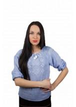 """Рубашка """"Нежность"""" М-2212-1"""