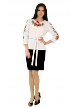 Сорочка вишита жіноча М-224-1