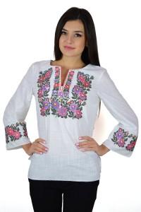 Сорочка вишита жіноча М-226-4