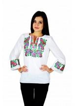 Сорочка вишита жіноча М-226-1