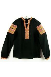 Сорочка вишита жіноча М-227-99