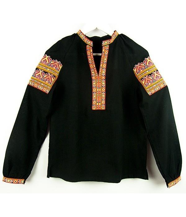 Рубашка вышитая женская М-227-99, Рубашка вышитая женская М-227-99 купити