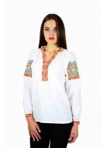 Рубашка вышитая женская М-227-99