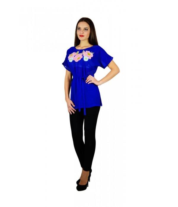 Сорочка вишита жіноча М-311-5, Сорочка вишита жіноча М-311-5 купити