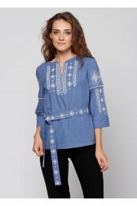 Рубашка «Традиция» M-211-17