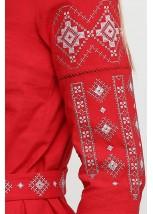 Женская вышиванка Етномодерн Традиция M-211-2