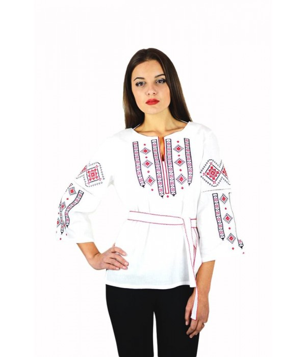 Рубашка «Традиция» M-211-5, Рубашка «Традиция» M-211-5 купити