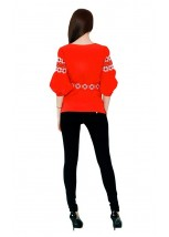Сорочка вишита жіноча М-218