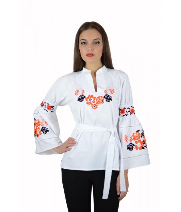 Рубашки «Розы» M-220-3, Рубашки «Розы» M-220-3 купити