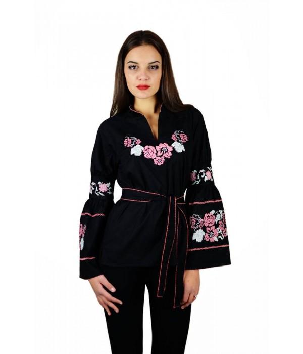 Рубашки «Розы» M-220-2, Рубашки «Розы» M-220-2 купити