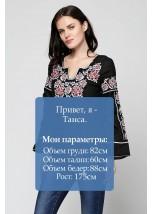 Рубашка вышитая женская М-230-7
