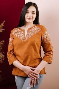 Рубашка M-232-6