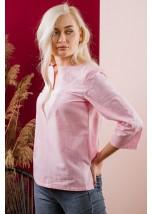 Рубашка вышитая женская Етномодерн M-232-9
