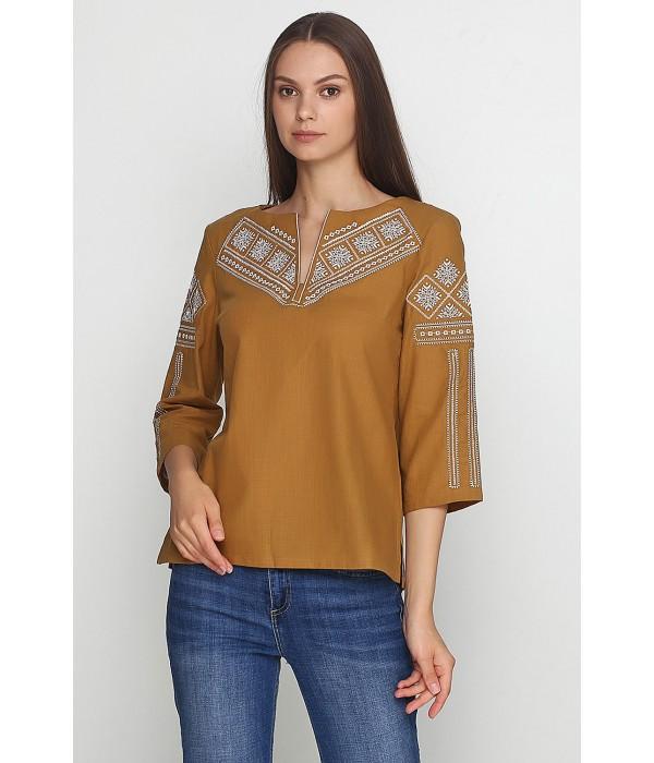 Рубашка M-232-2, Рубашка M-232-2 купити