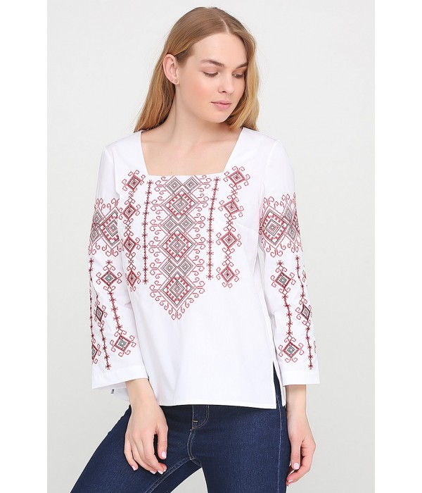 Рубашка M-233-4, Рубашка M-233-4 купити