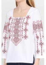Рубашка M-233-4