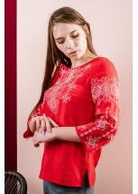 Сорочка вишита жіноча Етномодерн M-233-8
