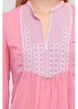 Вишита блузка ЕтноМодерн M-236-1