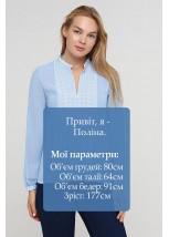 Жіноча вишиванка ЕтноМодерн M-236-3