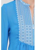Женская вышиванка ЕтноМодерн M-236-4