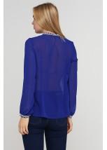 Блузка вишиванка M-236