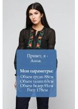 Рубашка вышитая женская М-310