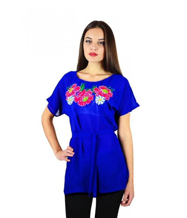 Сорочка вишита жіноча М-311-4, Сорочка вишита жіноча М-311-4 купити
