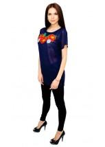 Сорочка вишита жіноча М-311