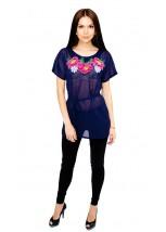 Сорочка вишита жіноча М-311-1