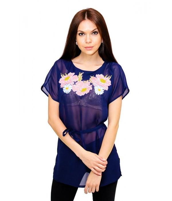 Сорочка вишита жіноча М-311-2, Сорочка вишита жіноча М-311-2 купити