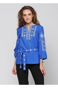 Рубашка «Традиция» M-211-13
